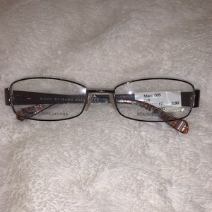 Marc Jacobs Glasses Frame